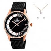 Relógio Champion Feminino CN20908K