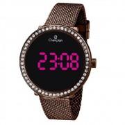 Relógio Champion Feminino Digital CH48037R