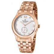 Relógio Champion Feminino Rose CH38226E