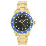 Relógio Champion Masculino Dourado CA31266Z