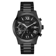 Relógio Guess Masculino Preto em Aço 92722GPGDPA7