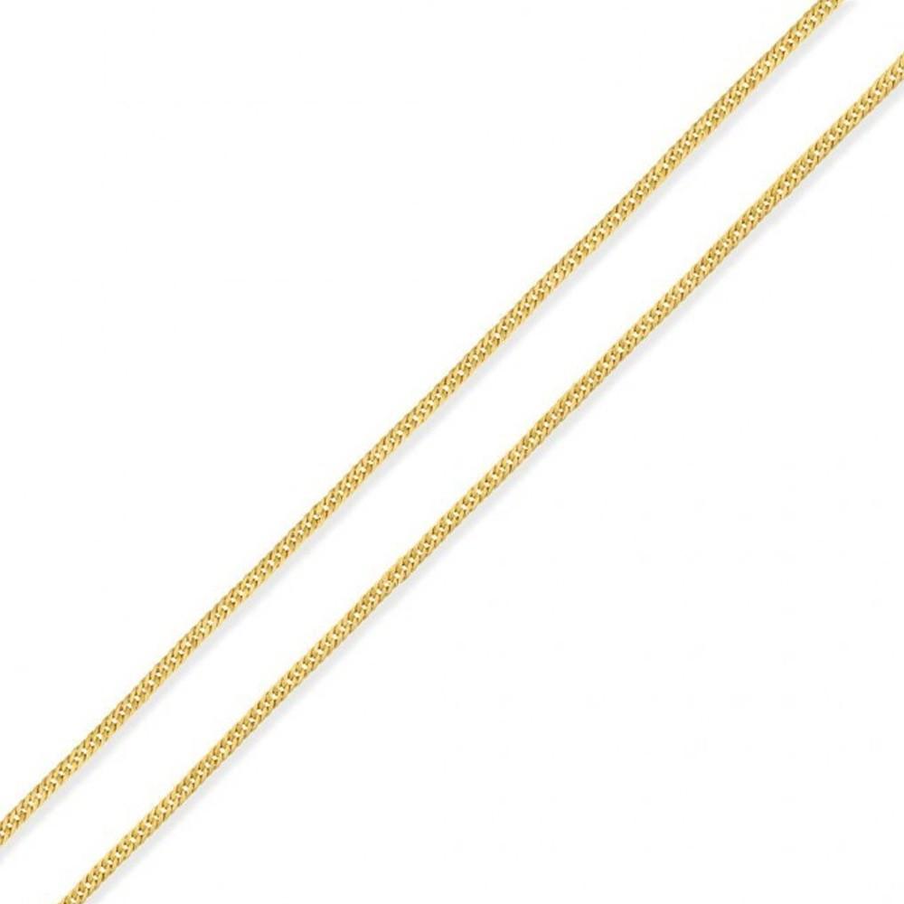 Corrente Grumet em Ouro 18k Amarelo com 60m - PMR60/460
