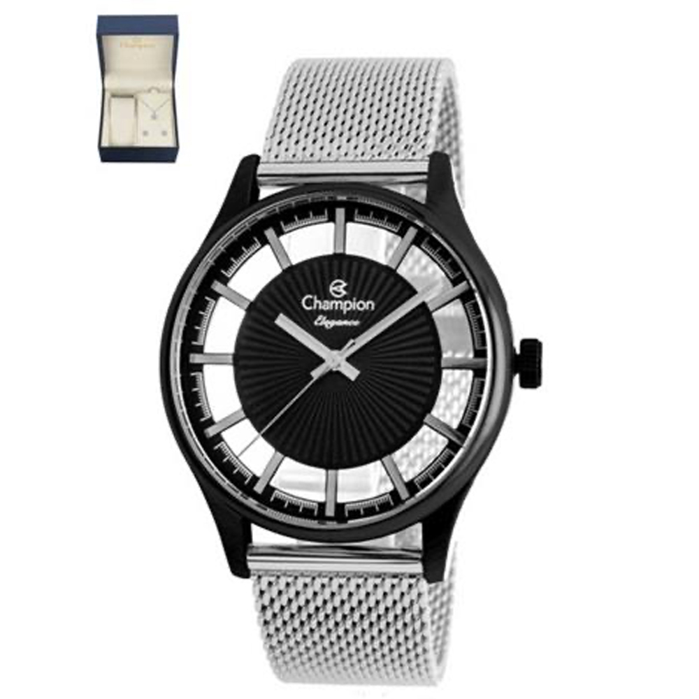 Relógio Champion Feminino CN20908I