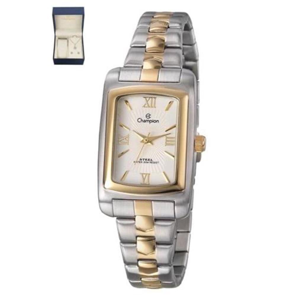 Relógio Champion Feminino CS28085D