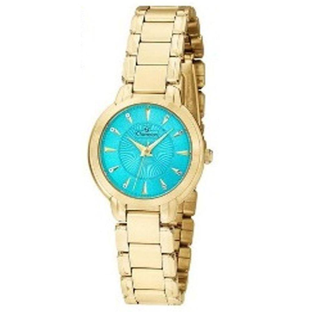 Relógio Champion Feminino Dourado CH24937Y
