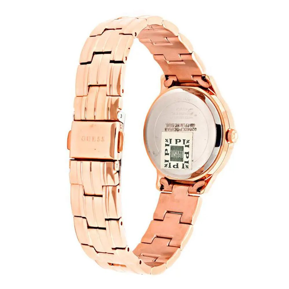 Relógio Guess Feminino Rose - 92650LPGDRA3