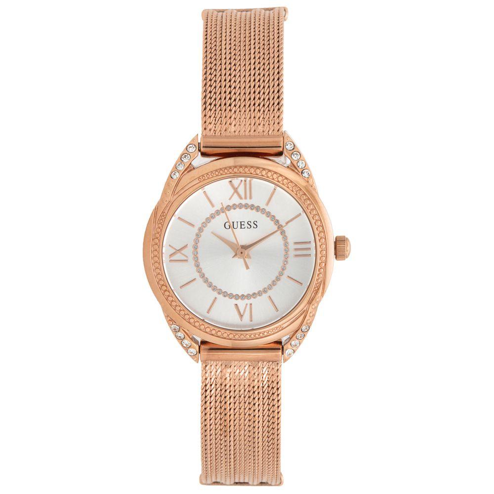 Relógio Guess Feminino Rose 92685LPGDRA2