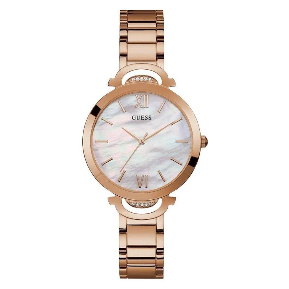 Relógio  GUESS Feminino Rose 92689LPGDRA2