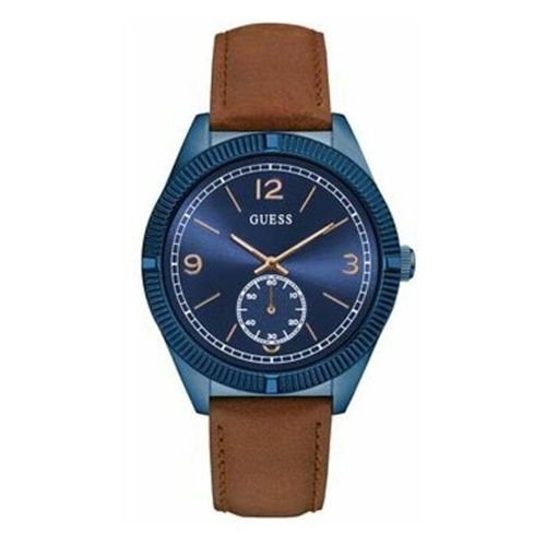 Relógio Guess Masculino Azul 92654GPGDEC1