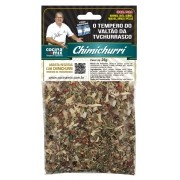Chimichurri 25 g- Tempero para Churrasco - Cocina Mix