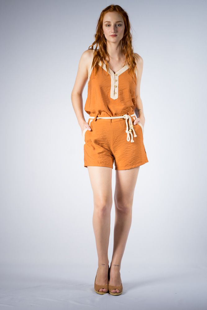 SHORTS FEMININO COLOR
