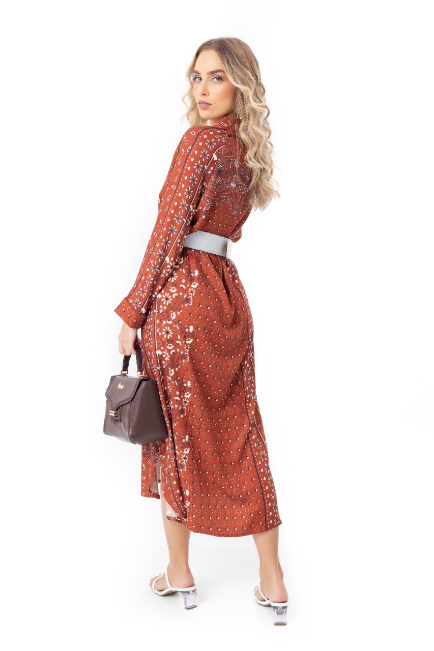 Vestido Torrelavega