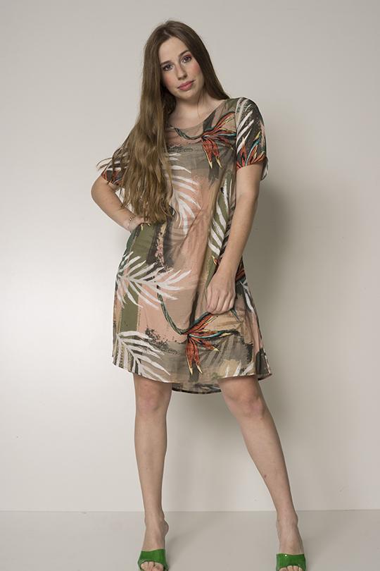 Vestido Labenne