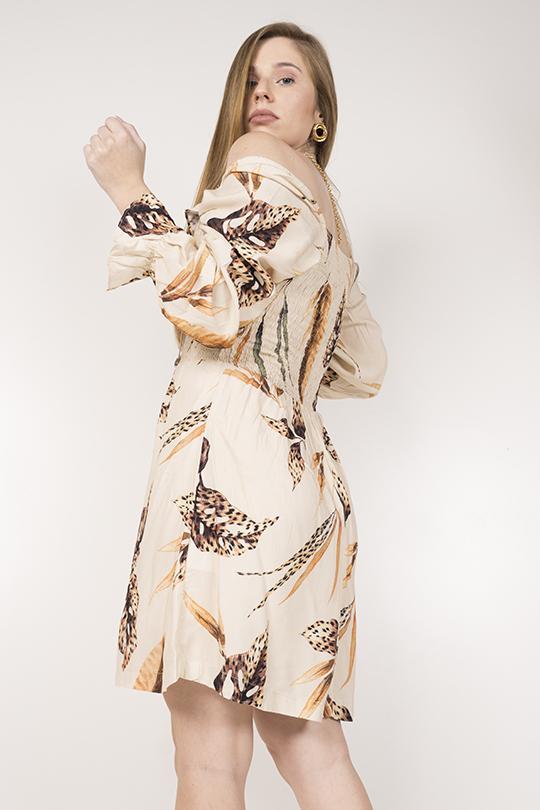 Vestido Zumaia