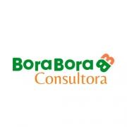 Kit PROMOCIONAL Consultora de Vendas BoraBora - Ponto de Apoio - Shopping Costa Dourada