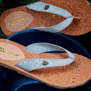 SWELL SURF COURO ATANADO BLUE
