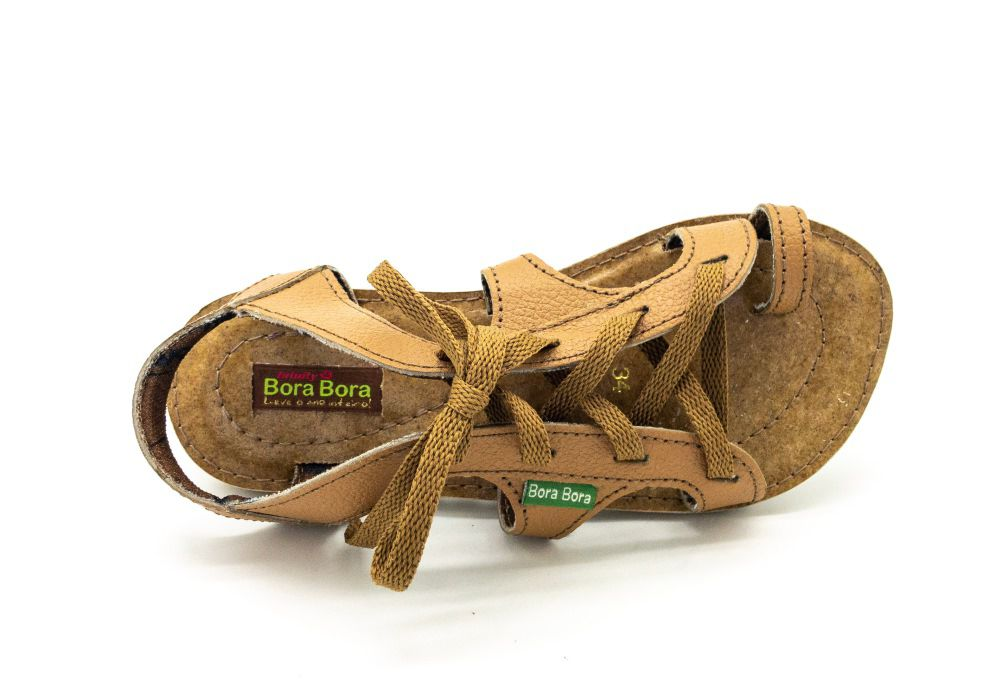 SANDSHOES CONFORT NATURAL