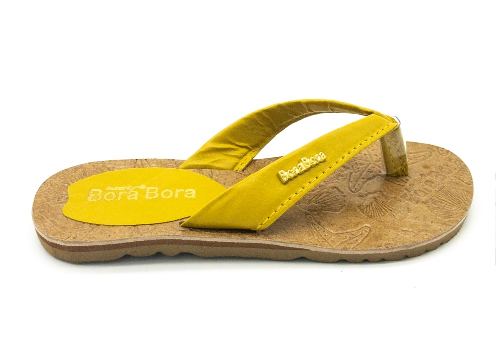 SWELL COLOR CLEAN AMARELO