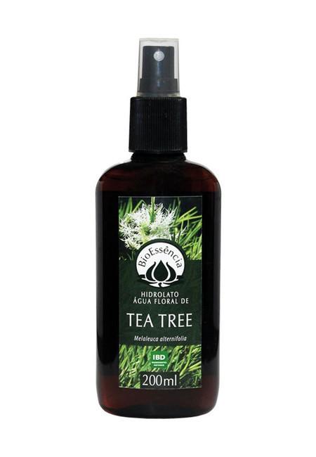 HIDROLATO DE TEA TREE - 200ml