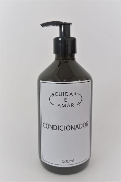 KIt Frasco Pet Âmbar 500ml - 02 peças (Shampoo, Condicionador)