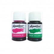 Aquarela Liquida Corfix 37ml (Aqualine) UND cores avulsas