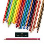 Lápis de Cor Polychromos Faber Castell - Cores Avulsas