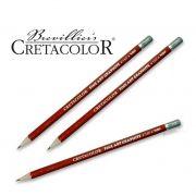 Lápis Grafite Avulsos Cretacolor Cleos Fine Art