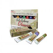 Tinta Óleo Colors Classic Acrilex 20 ml