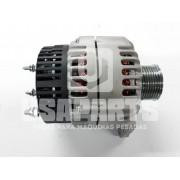 Alternador 24V  motor JCB JS160/JS200 320/08678  32008678
