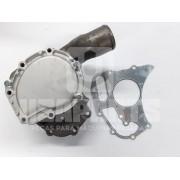 Bomba água 214e motor Perkins 1104C RE RG 02/202480 / 332/H0896 02202480  332H0896