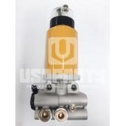 Bomba combustivel completa CAT 120K/12K/320D/D6K/D6N 1908977