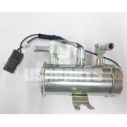 Bomba eletrica comb 24v JS160 MOTOR ISUZU 17/926100