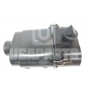 Carcaça do filtro ar JCB 3C/3CX/4CX 332/G3496 332G3496