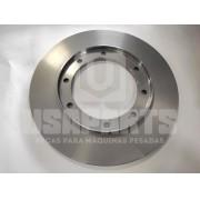 Disco freio estacionário Komatsu GD555 23B3231311 23B-32-31311