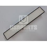 Filtro ar condicionado 3CX/4CX 331/25629 33125629