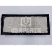 Filtro ar condicionado CAT416E 2112660