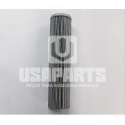 Filtro hidraulico JCB VM115 MOD.02  I.D 29 X O.D 55 MM 332/F9517 332F9517