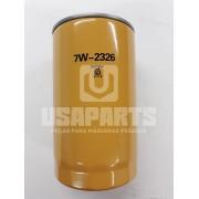 Filtro lubrificante 7W2326