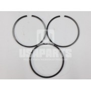 Kit anel segmento 0,50MM 320/09214 32009214