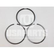 Kit anel segmento motor JCB 444 320/09299 32009299