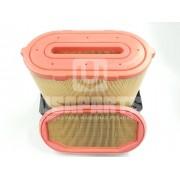 Kit filtros de ar primario e secundario CAT416F2 3466687 3466688