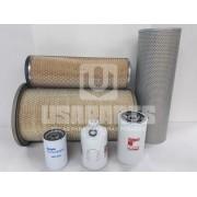 Kit filtros PC200-6B Komatsu