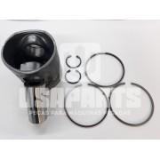 Kit Pistão Motor JCB VM115 320/09212 32009212