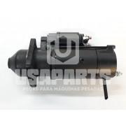 Motor partida 214e/3C motor JCB 320/09452 32009452