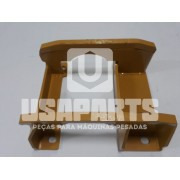 Protetor rolete lateral CAT320D/320D2