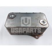 Radiador resfriador oleo JS200 320/04660 32004660