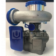 Turbina Motor EC140B VOE20460945