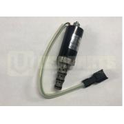 Válvula Solenoide JCB  JS160/JS200 20/950631