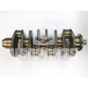 Virabrequim motor JCB 444 3C/4CX/VM115 320/03336 32003336