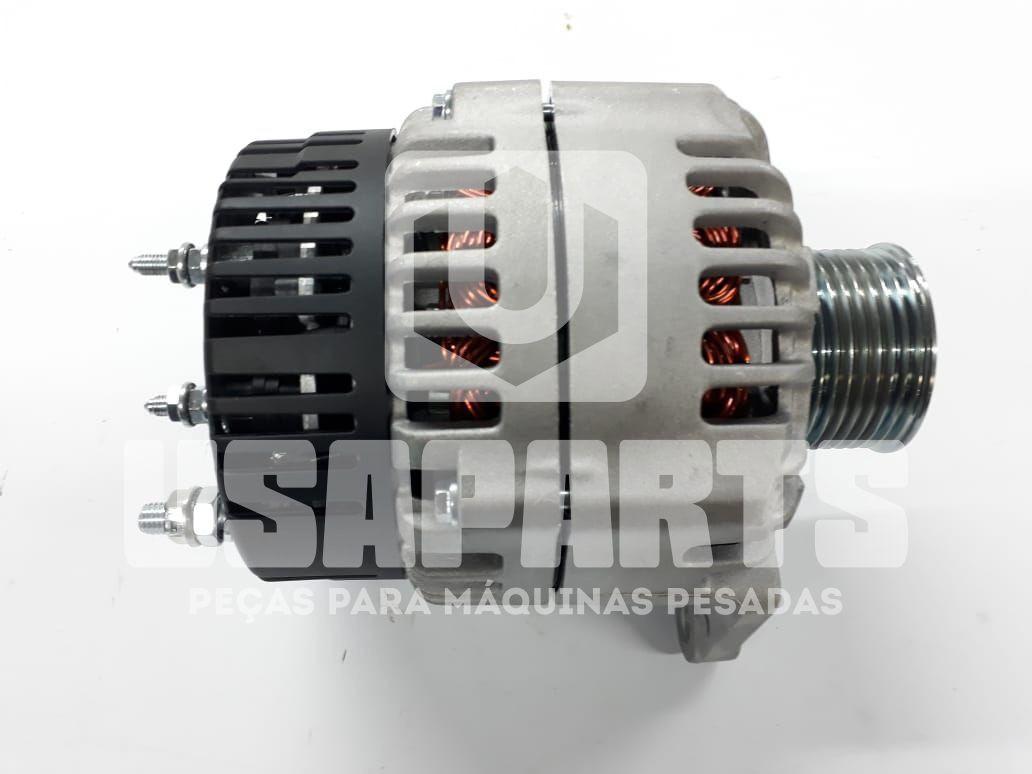 Alternador motor JCB JS160/JS200 320/08678  32008678